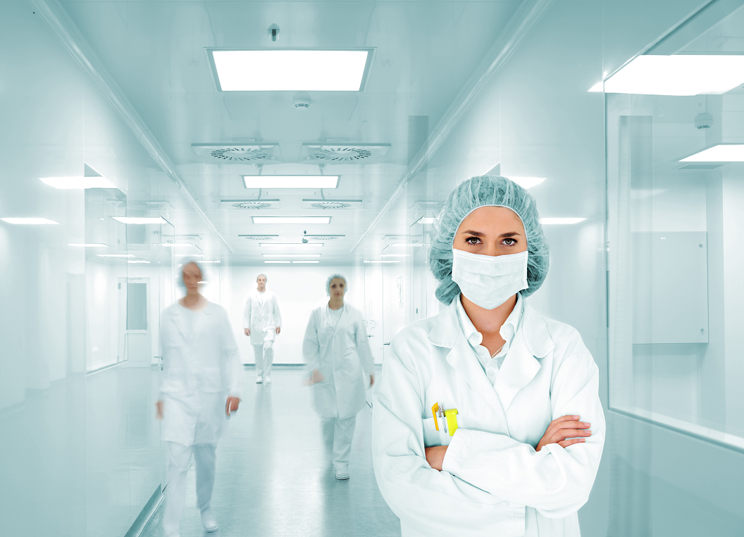 General Cleanroom Regulations